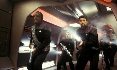 Star Trek - Nemesis mit Jonathan Frakes und Michael Dorn - Bild 3