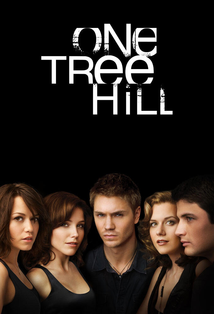 One tree hill dating history