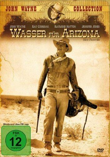 Wasser für Arizona