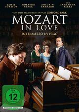 Mozart in Love - Intermezzo in Prag - Poster