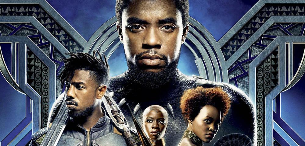 Black Panther-Regisseur offenbart, was mit Killmongers Mutter ...