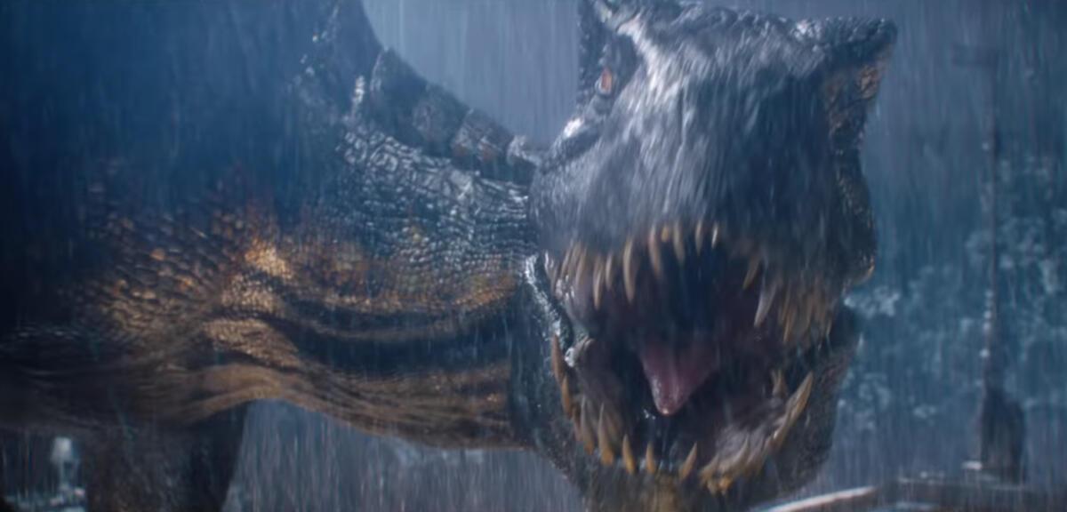 Jurassic World 2 Stream Online