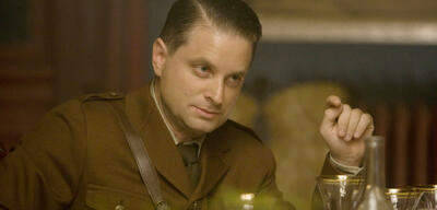Shea Whigham in Boardwalk Empire