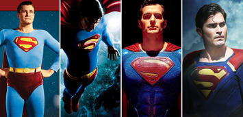 Bild zu:  80 Jahre Superman in Film und Serie