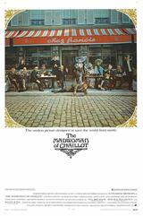 Die Irre von Chaillot - Poster