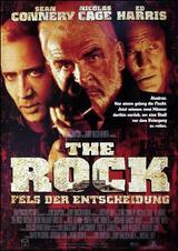 The Rock - Fels der Entscheidung - Poster