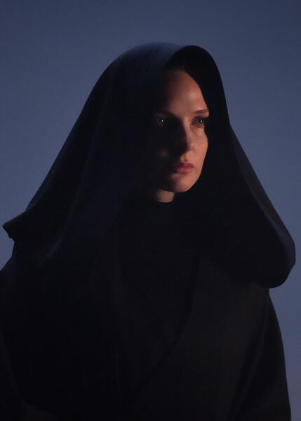 Dune mit Rebecca Ferguson