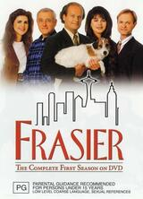 Frasier - Staffel 1 - Poster