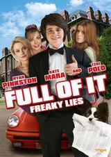 Full of It - Poster