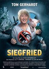 Siegfried - Poster