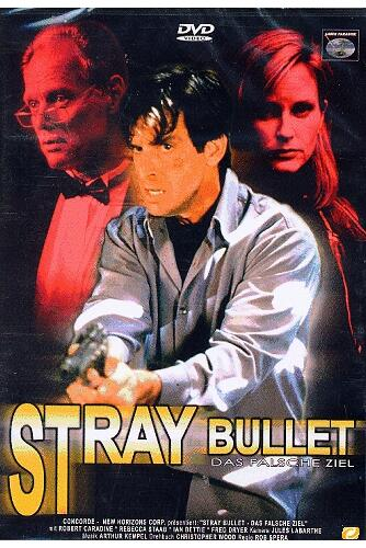 Stray Bullet - Das falsche Ziel