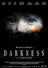 Darkness - Poster