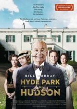 Hyde Park am Hudson - Poster