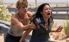 Terminator: Dark Fate mit Mackenzie Davis und Natalia Reyes - Bild 13