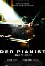 Der Pianist Poster