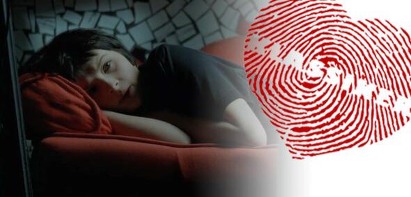 Juliette Binoche in Die Nacht ist jung