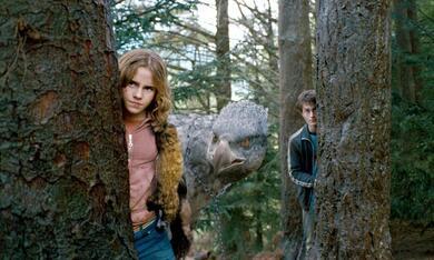 Harry Potter und der Gefangene von Askaban mit Emma Watson und Daniel Radcliffe - Bild 2