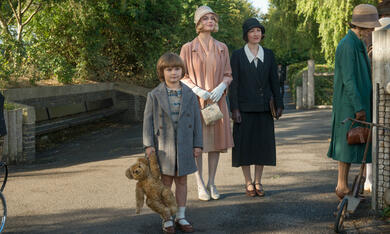Goodbye Christopher Robin mit Margot Robbie, Kelly MacDonald und Will Tilston - Bild 9