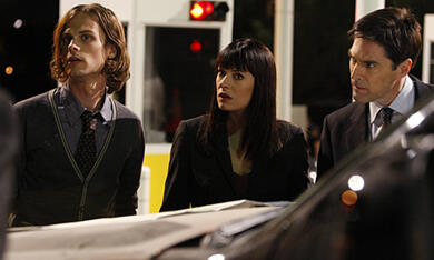 Criminal Minds Staffel 4 mit Thomas Gibson und Paget Brewster - Bild 3