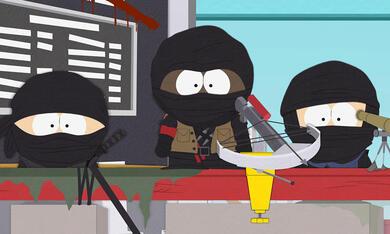 South Park Staffel 19 Stream
