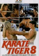 Karate Tiger 8