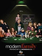 Modern Family - Staffel 6 - Poster
