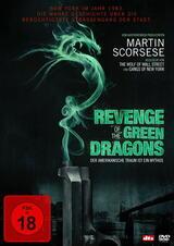 Revenge of the Green Dragons - Poster