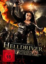 Helldriver - Poster
