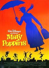 Mary Poppins - Poster