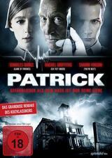 Patrick: Evil Awakens - Poster
