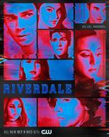 Riverdale - Staffel 4 - Poster
