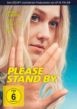 Please Stand By - Poster