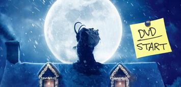 Bild zu:  Ab dieser Woche neu auf DVD und Blu-ray: Krampus
