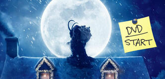 Ab dieser Woche neu auf DVD und Blu-ray: Krampus