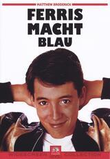 Ferris macht blau - Poster