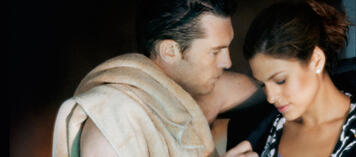 Sam Worthington & Eva Mendes