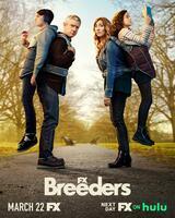Breeders - Poster