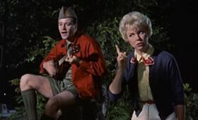 Mit mir nicht, meine Herren mit Jack Lemmon und Doris Day - Bild 1