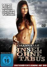 Emanuelle - Insel ohne Tabus - Poster