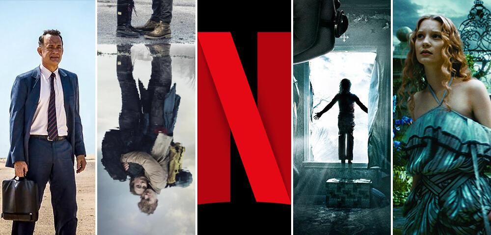 Neu auf Netflix im Mai 2018 - Diese Filme & Serien sind im Angebot