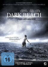 Dark Beach - Insel des Grauens - Poster