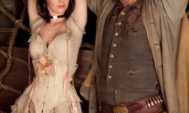 Jonah Hex mit Megan Fox und Josh Brolin - Bild 9