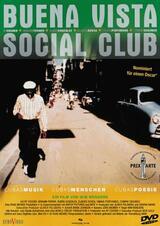 Buena Vista Social Club - Poster