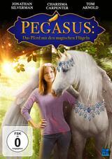Pegasus - Das Pferd mit den magischen Flügeln - Poster
