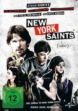 New York Saints - Poster