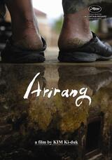 Arirang - Poster