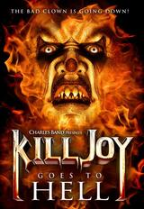 Killjoy Goes to Hell - Poster