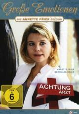 Achtung Arzt! - Poster