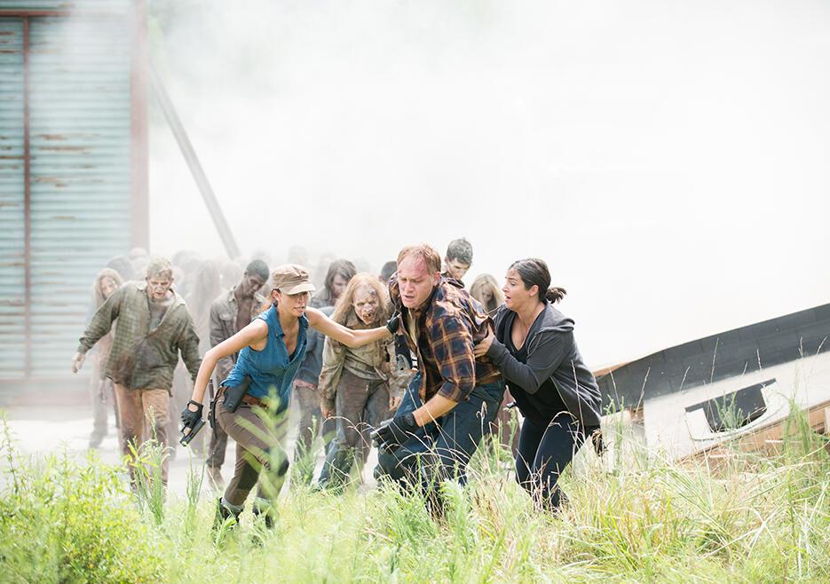 Kinox The Walking Dead Staffel 6