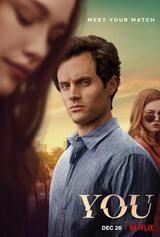 You - Du wirst mich lieben - Staffel 2 - Poster
